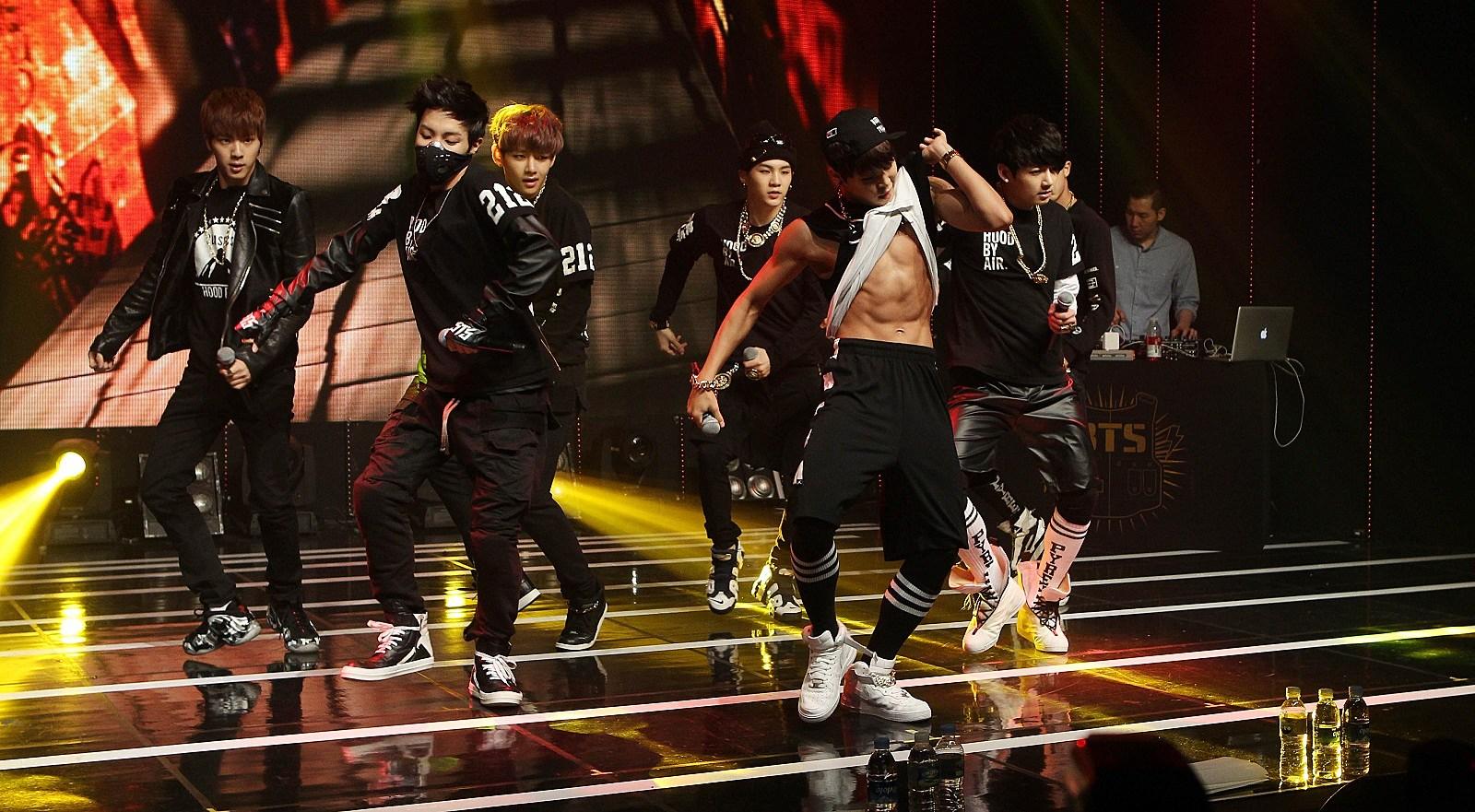 BTS Respond To Death of Jonghyun, Mental Health Struggles