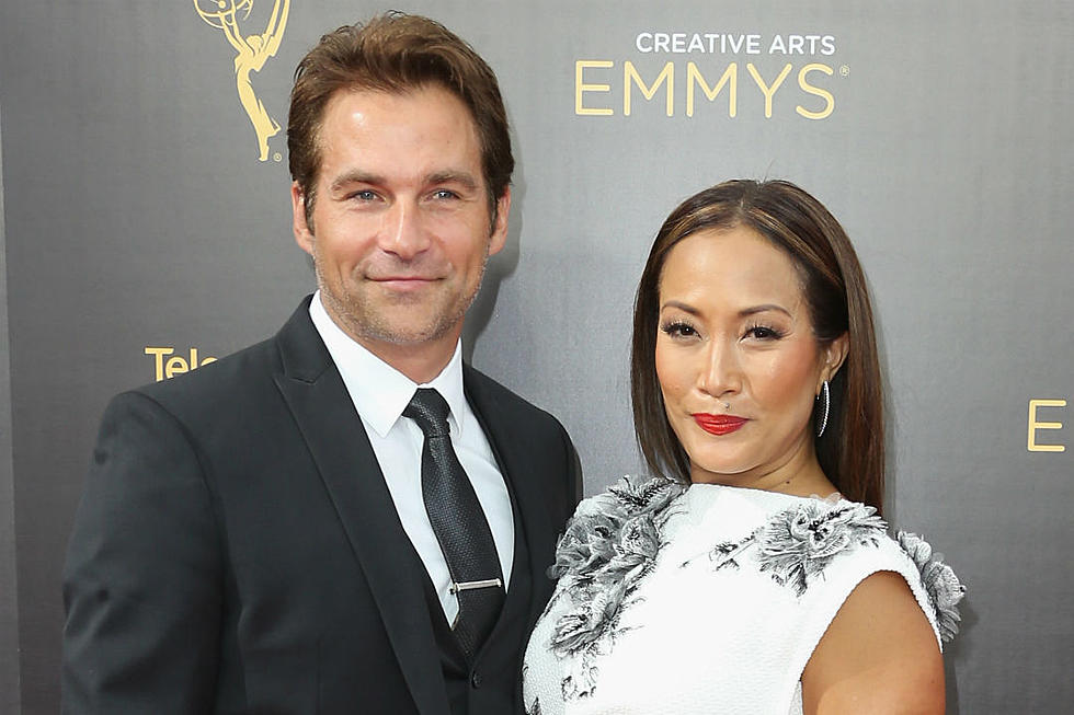 Carrie Ann Inaba and Robb Derringer Announce Engagement