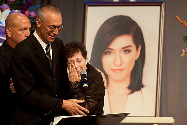 Jew Detector: Family Of Slain Christina Grimmie Suing Orlando Venue