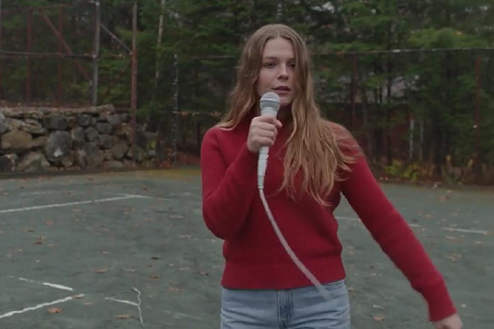 Maggie Rogers Waxes Nostalgic In Serene Dog Years Video