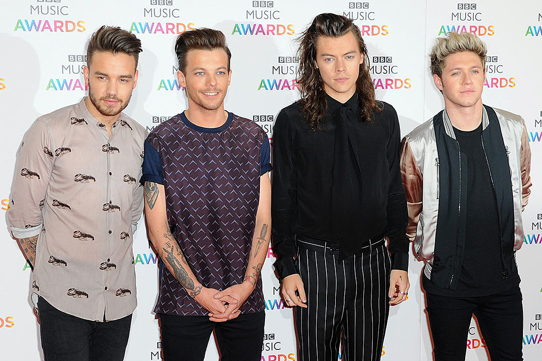 One Direction Fans Lose Their Minds as 2020 Reunion Show Appears