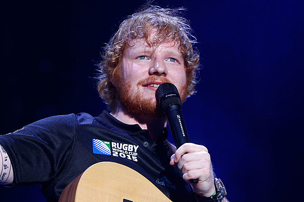 win a trip to meet ed sheeran in chicago. Black Bedroom Furniture Sets. Home Design Ideas
