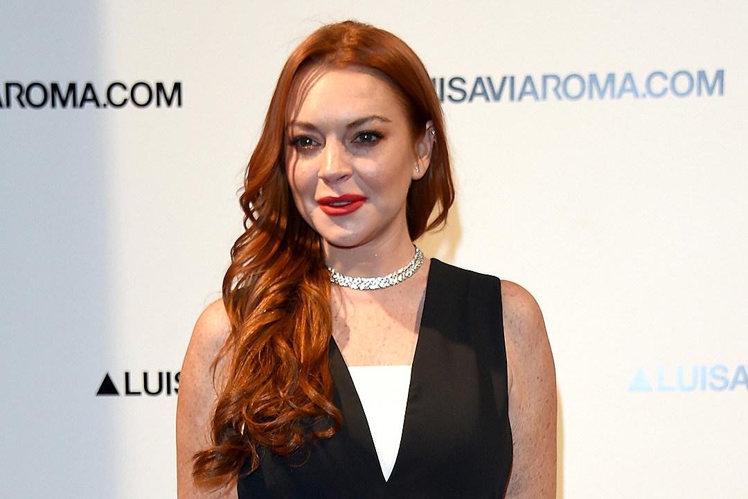 Lindsay Lohan Playboy Pdf