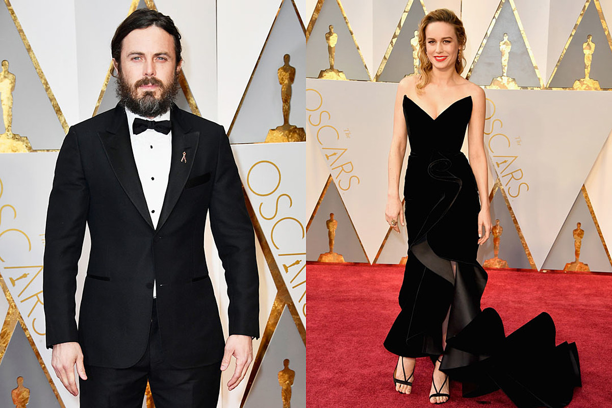 What Did Casey Affleck Do A Possible Explanation For Brie Larson S Oscars Reaction,Christina On Coast Tarek El Moussa Ex Wife
