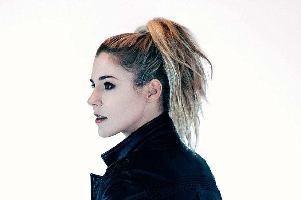 Jennifer Paige Delivers Relatable Synth-Pop on 'Devil's in the Details'