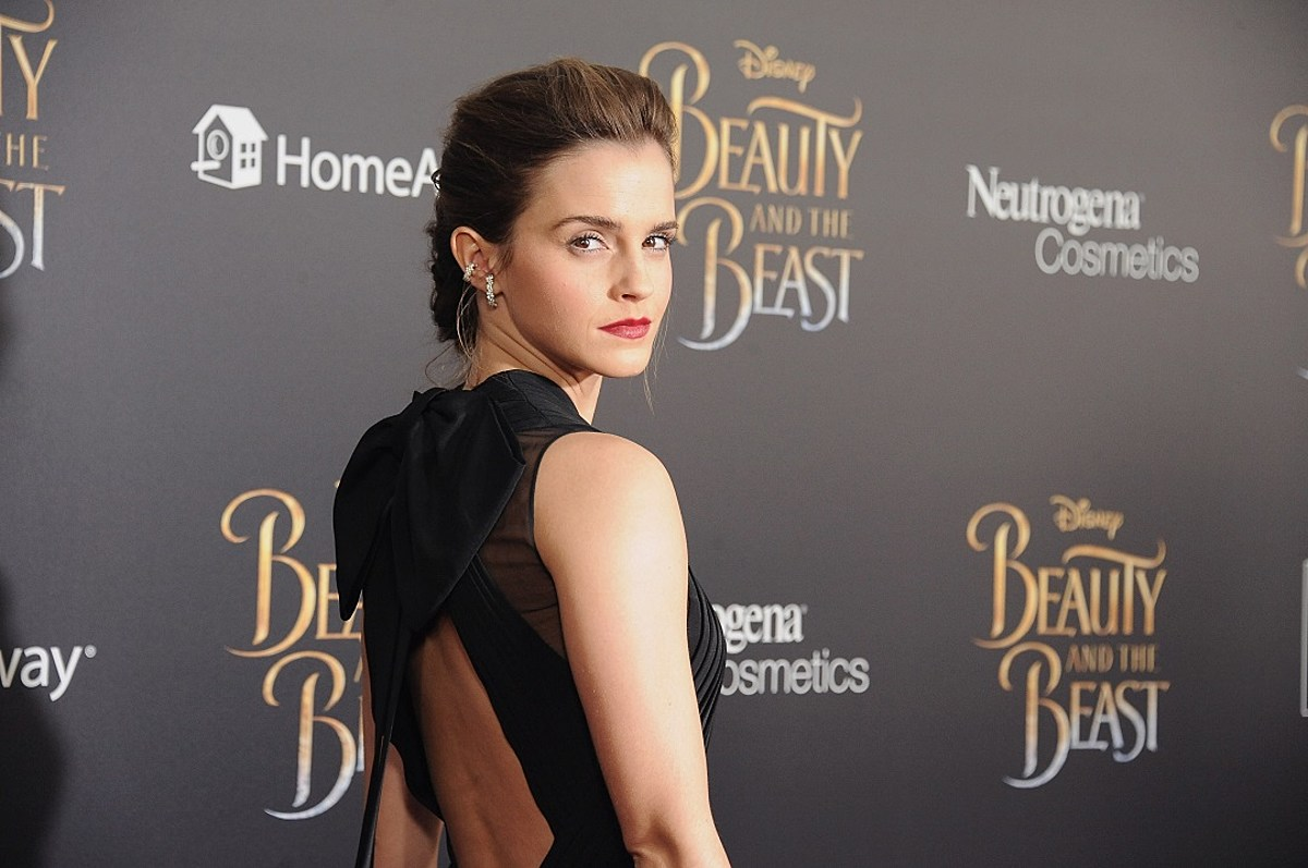 Emma Watson pursuing legal action after private photos