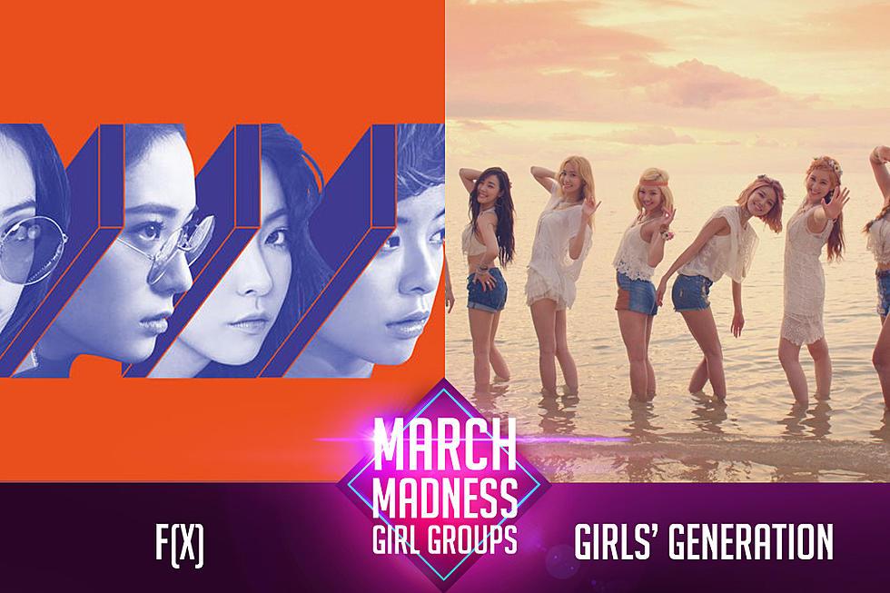 x girl vs