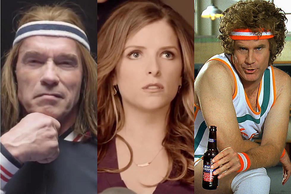 15 Funniest Celebrity Beer Commercials