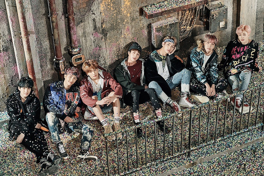 The 10 Most Underrated BTS Songs