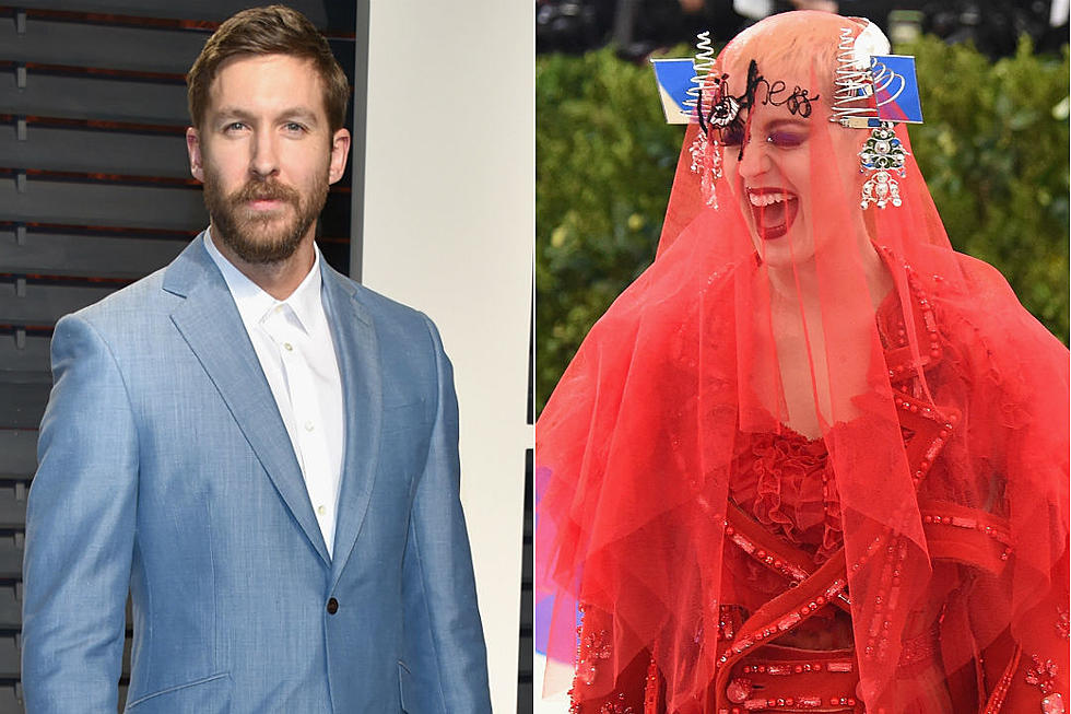 773f0a54e64 Taylor Swift Fans Call Out Calvin Harris for Recruiting Katy Perry