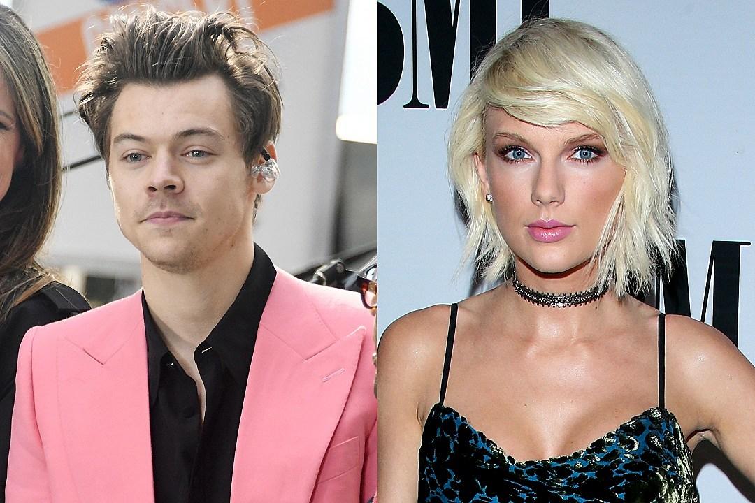 är Taylor Swift dating Harry Styles 2015