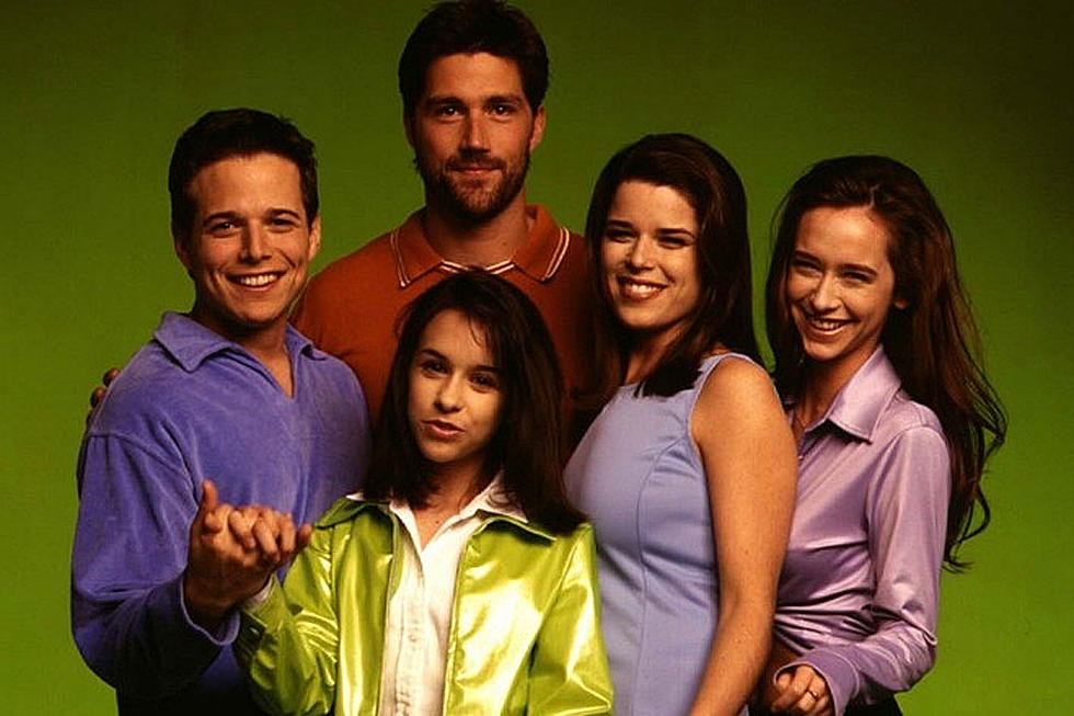 Then Now The Cast Of Party Of Five