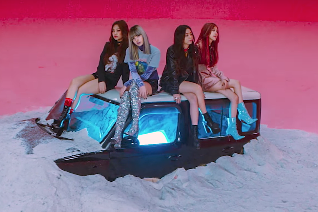 BLACKPINK Unveil Japanese Versions of All Their Songs