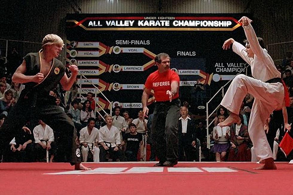 Yes, Sensei! 'The Karate Kid' TV Series Sequel Is Happening