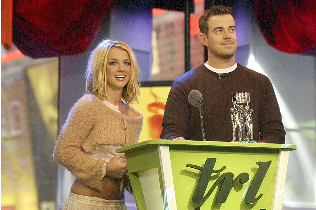 Total Request Live Is Coming Back To Mtv