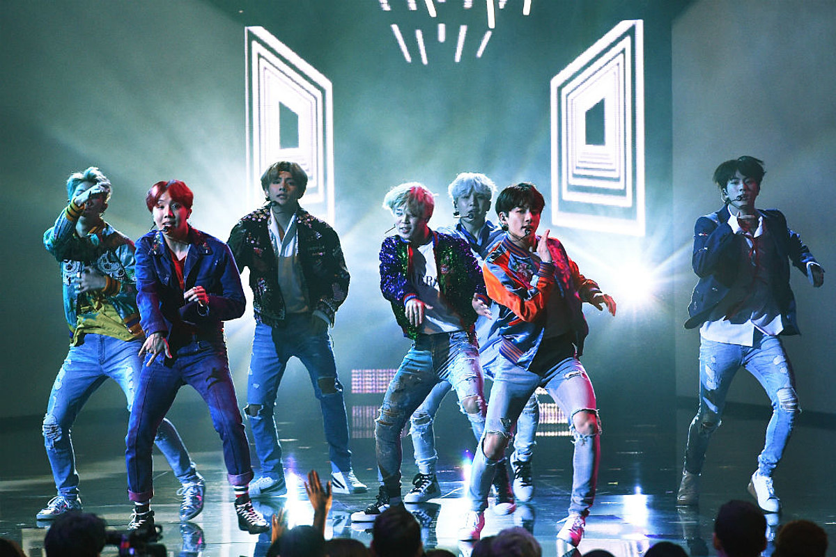 Bts History On The Billboard Charts A Comprehensive Timeline