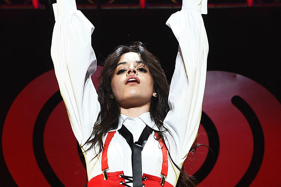 Camila Cabello And Charlie Puth To Perform At Iheartradio Awards