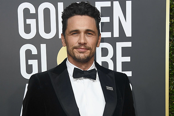 James Franco Denies Sexual Misconduct After Allegations