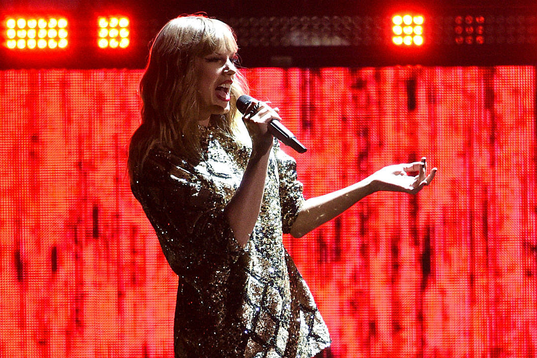 Is Taylor Swift's 'Reputation' World Tour Bombing?