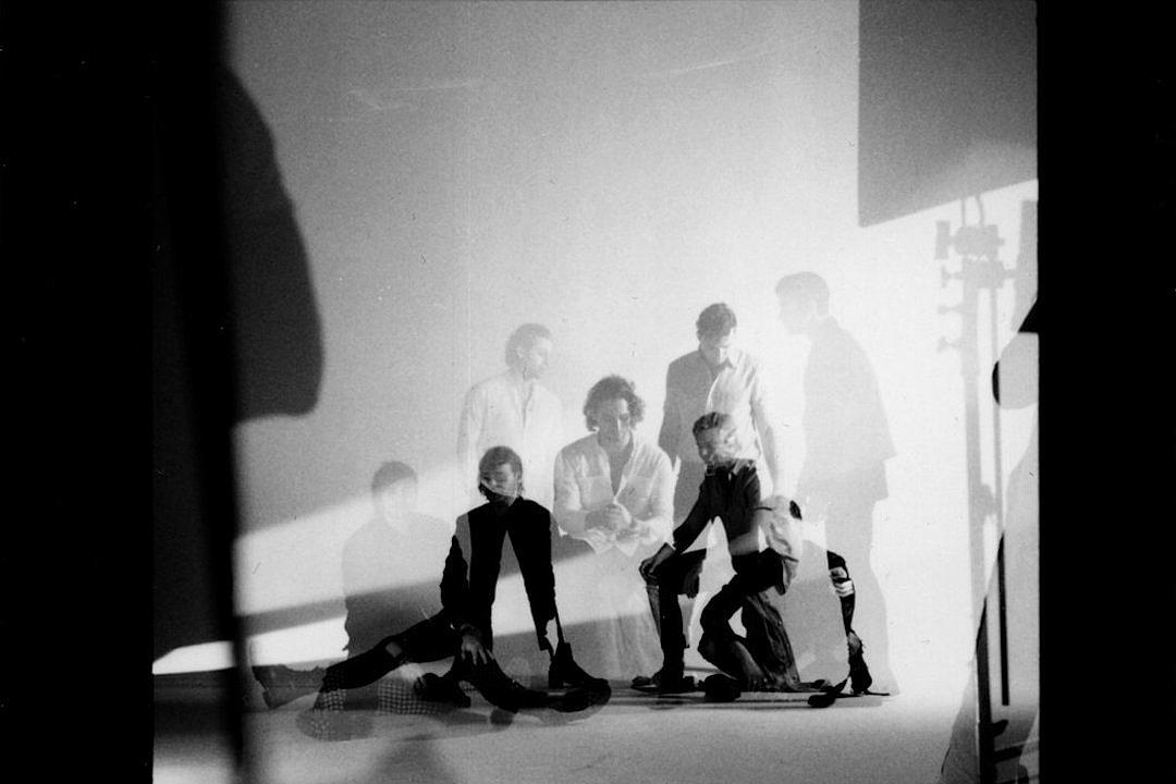 5SOS Debut New Song + Announce Spring 2018 World Tour