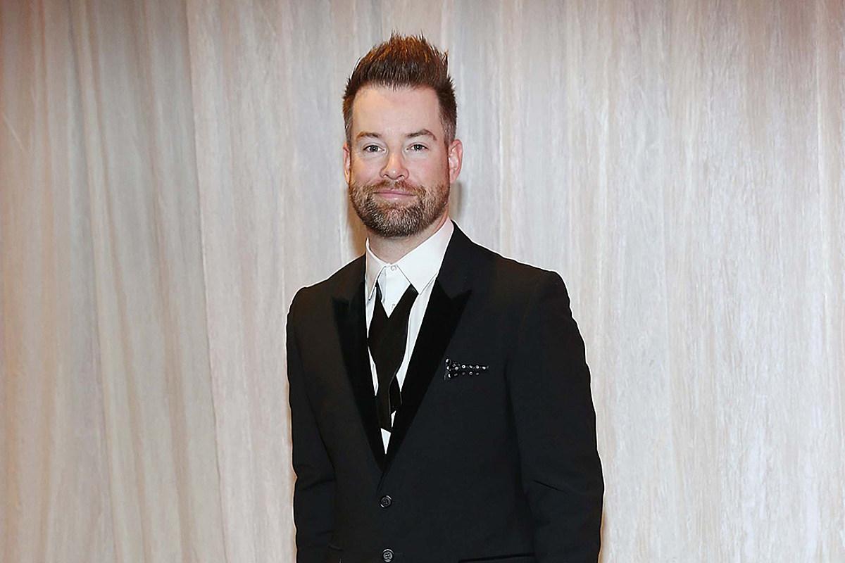 'American Idol' Winner David Cook Heads to Broadway for ...