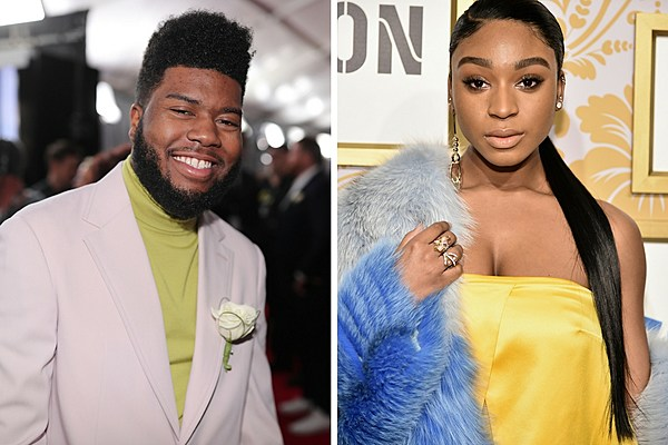 Khalid, Normani Debut 'Love, Simon' Soundtrack Single