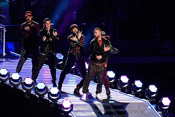Justin Timberlakes 2018 Super Bowl Halftime Show Turns