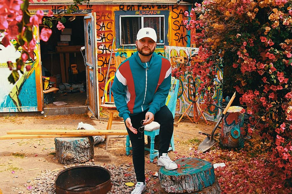 How Quinn XCII Went From Boy Next Door to Viral Star