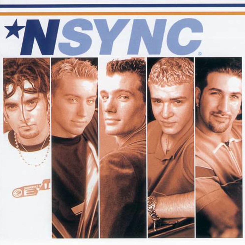 Ranking the Songs of *NYSNC's Debut Album 'N Sync' from