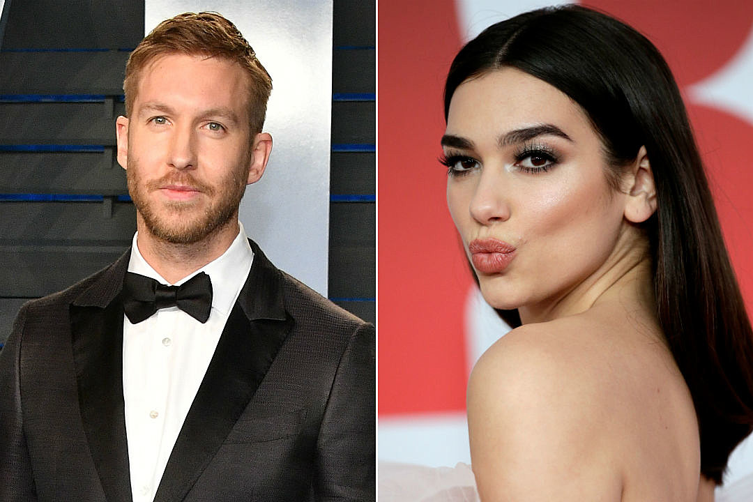 calvin harris dua lipa - one kiss descargar mp3