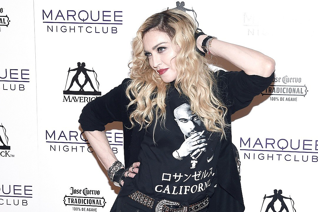 Madonna free ass porn pics and movies
