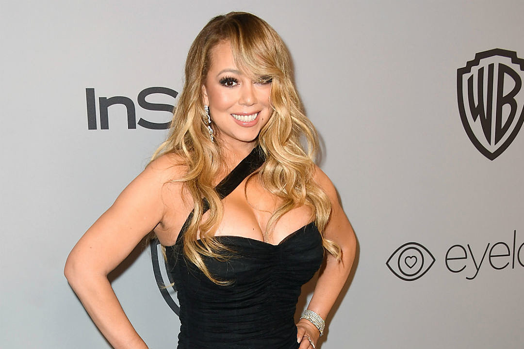 18e839bbc419 Fan Confesses to Faking a Marriage Proposal to Meet Mariah Carey
