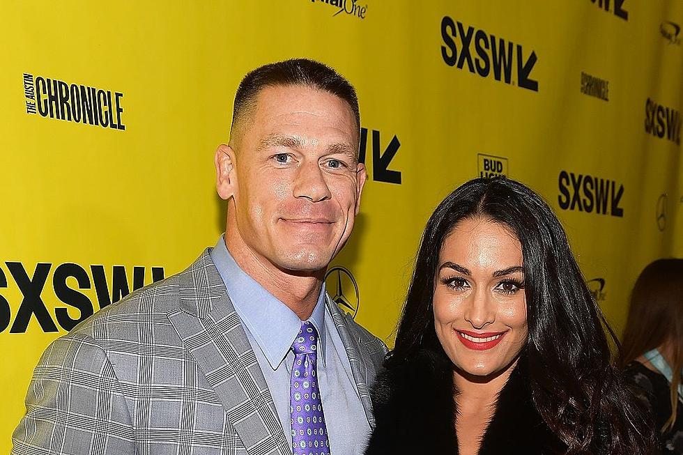 Nikki Bella And John Cena Wedding.John Cena And Nikki Bella Split Weeks Before Wedding