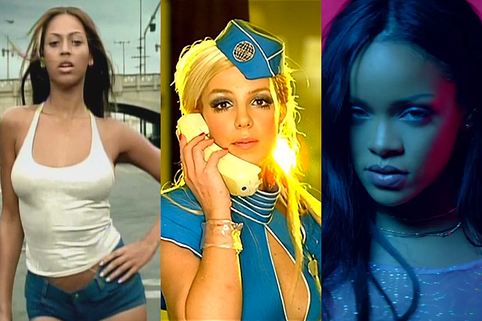 10 Pop Stars Who Sampled Other Artists' Songs