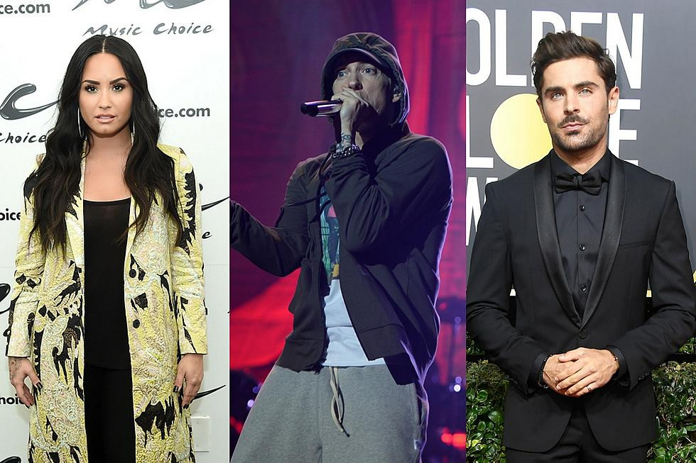 Celebrities Who Are Sober