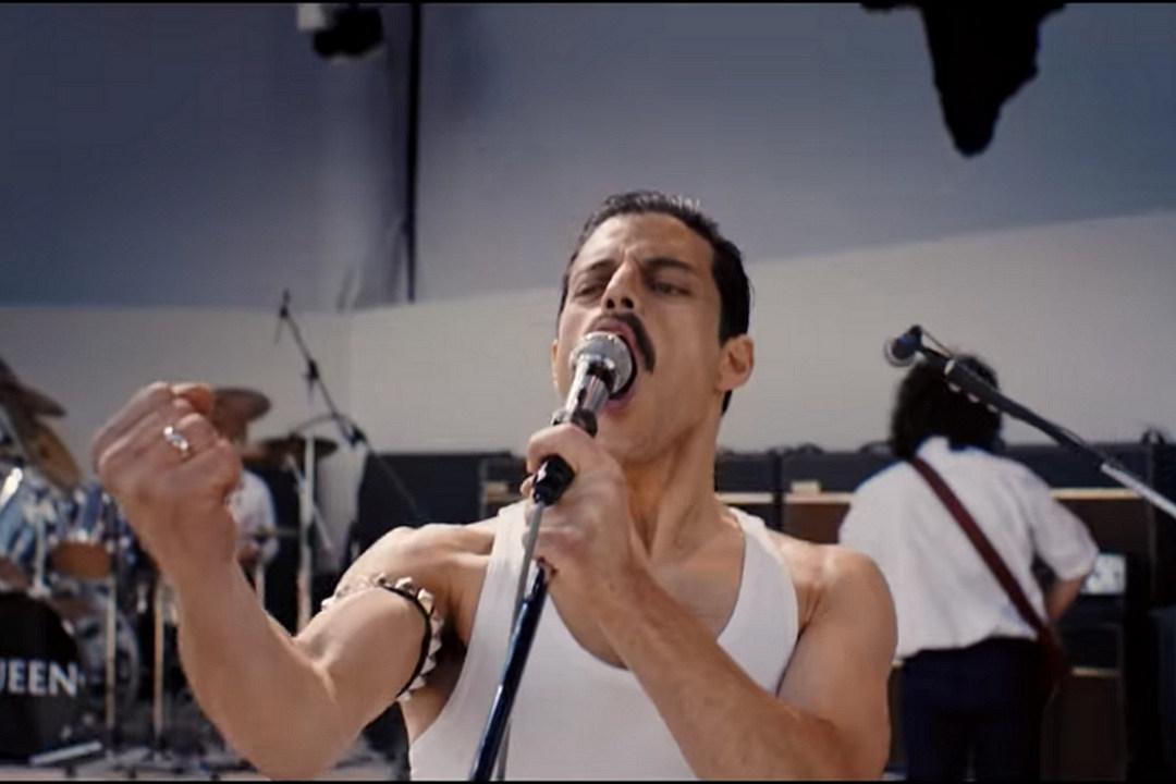 Bohemian Rhapsody': First Trailer Released