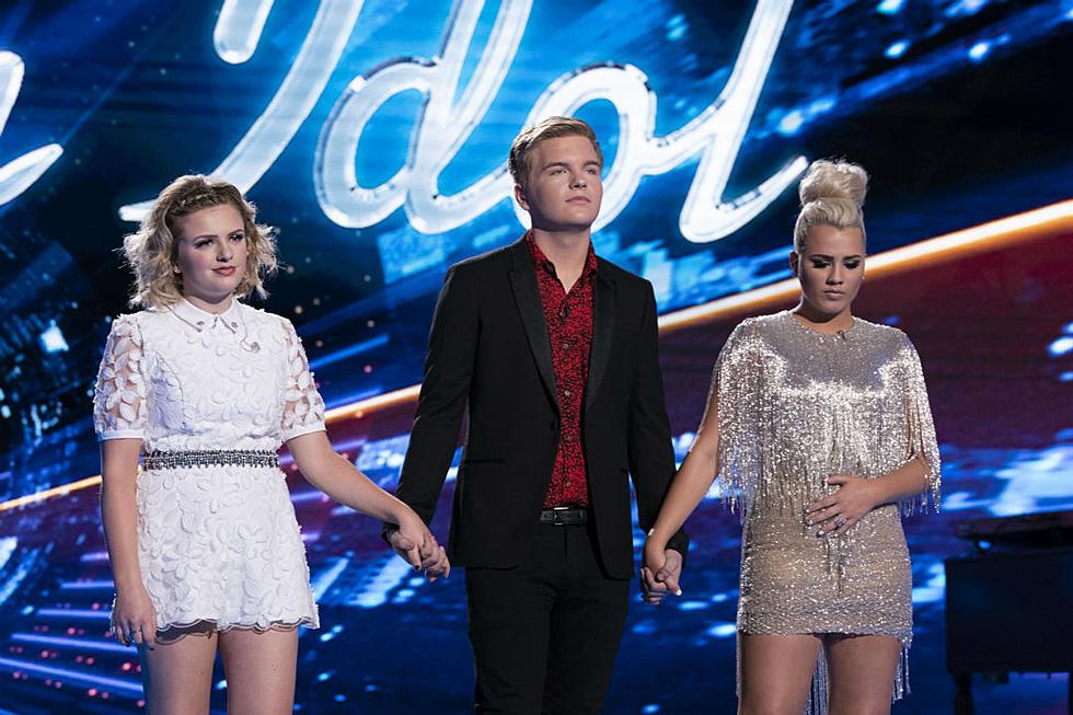 american idol 2020 contestants list