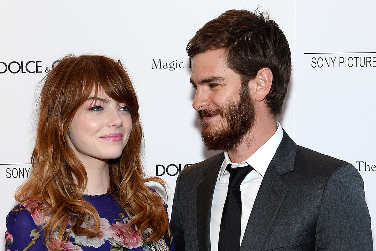 2018 who is emma stone dating Who is