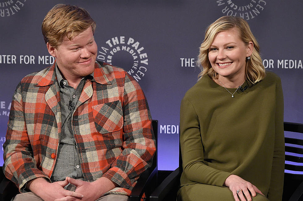 Kirsten Dunst And Jesse Plemons Welcome First Baby