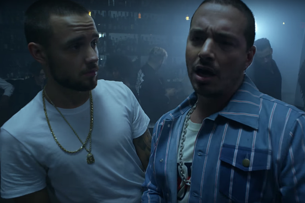 446c7db4d5b72 Liam Payne + J. Balvin Throw the Rooftop Party of Your Dreams in ...