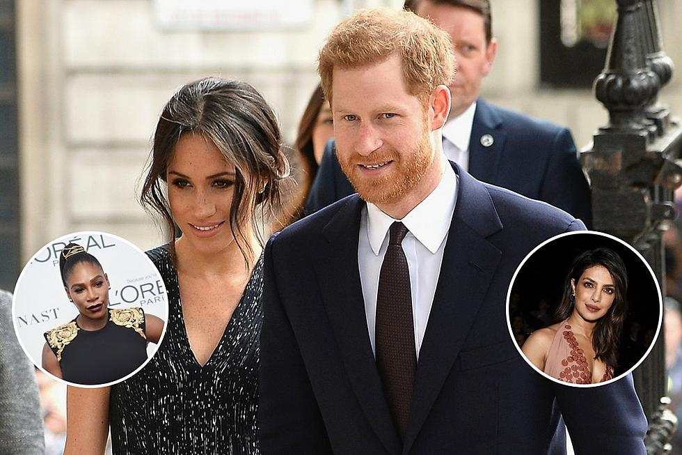 Celebrities Invited To Royal Wedding.Meghan Markle Prince Harry S Wedding Which Celebs Are Invited