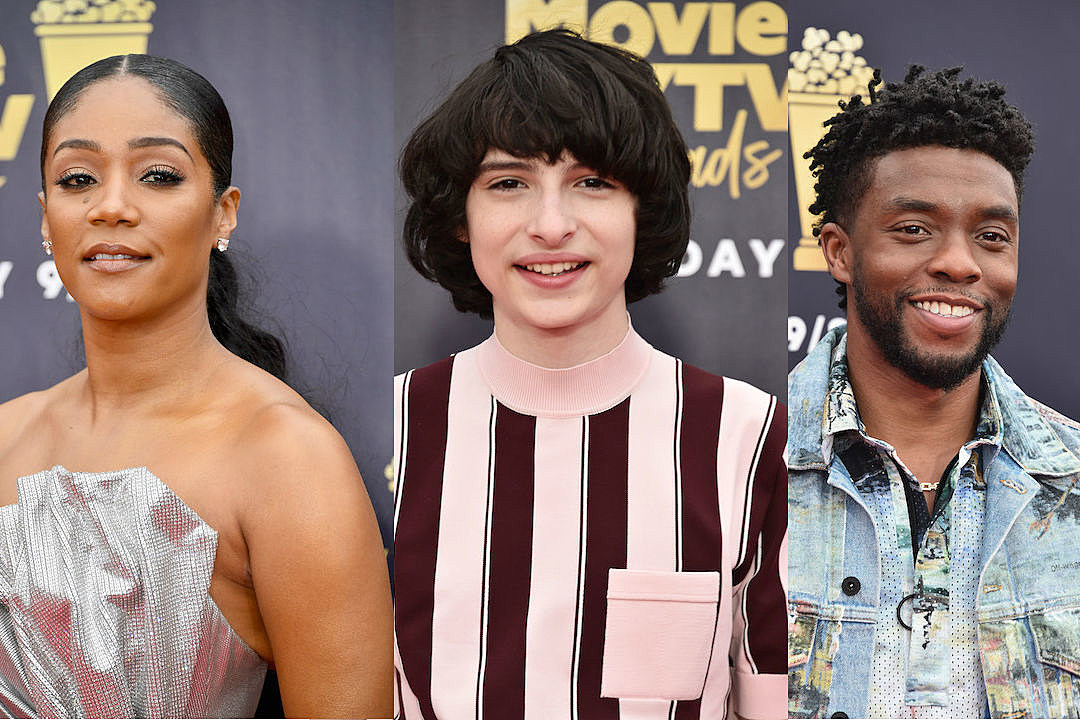 MTV Movie & TV Awards 2019: See the Full List of Nominations