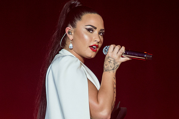 Demi Lovato's Reported Overdose: A New Play-by-Play of the Horrific Night