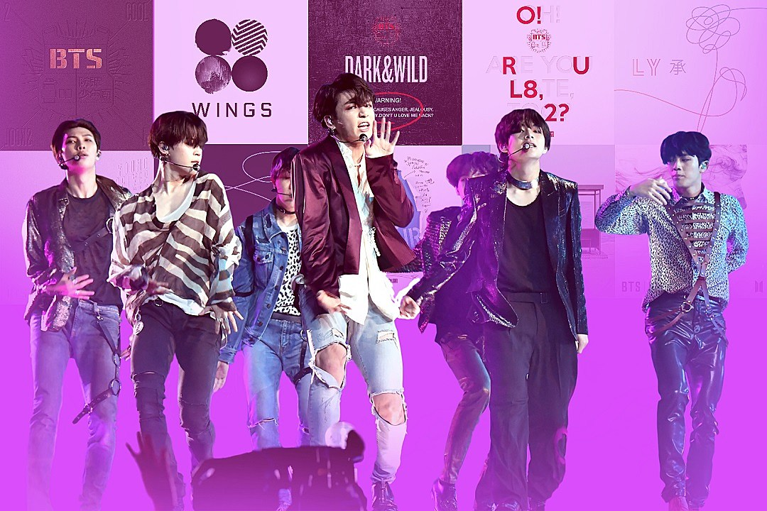 Every BTS Song Ever, Ranked