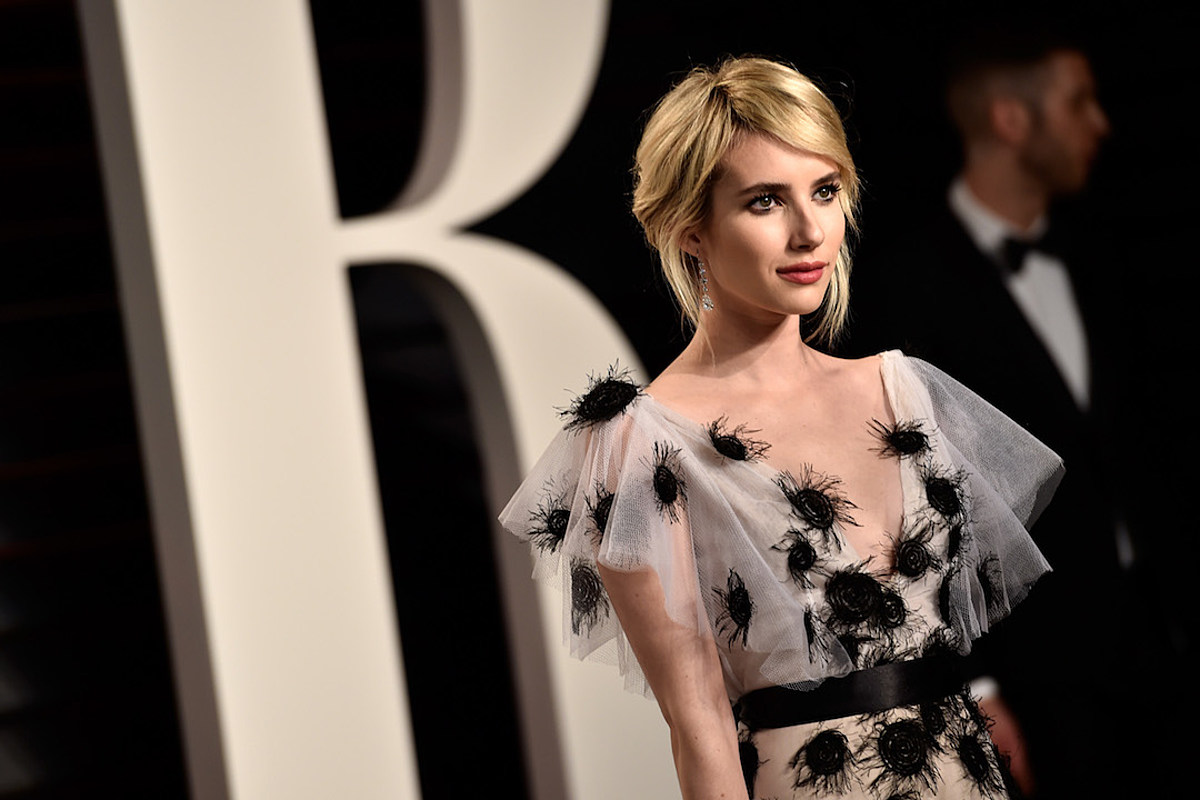 Emma Roberts Hints At The Return Of American Horror Story Character Madison Montgomery