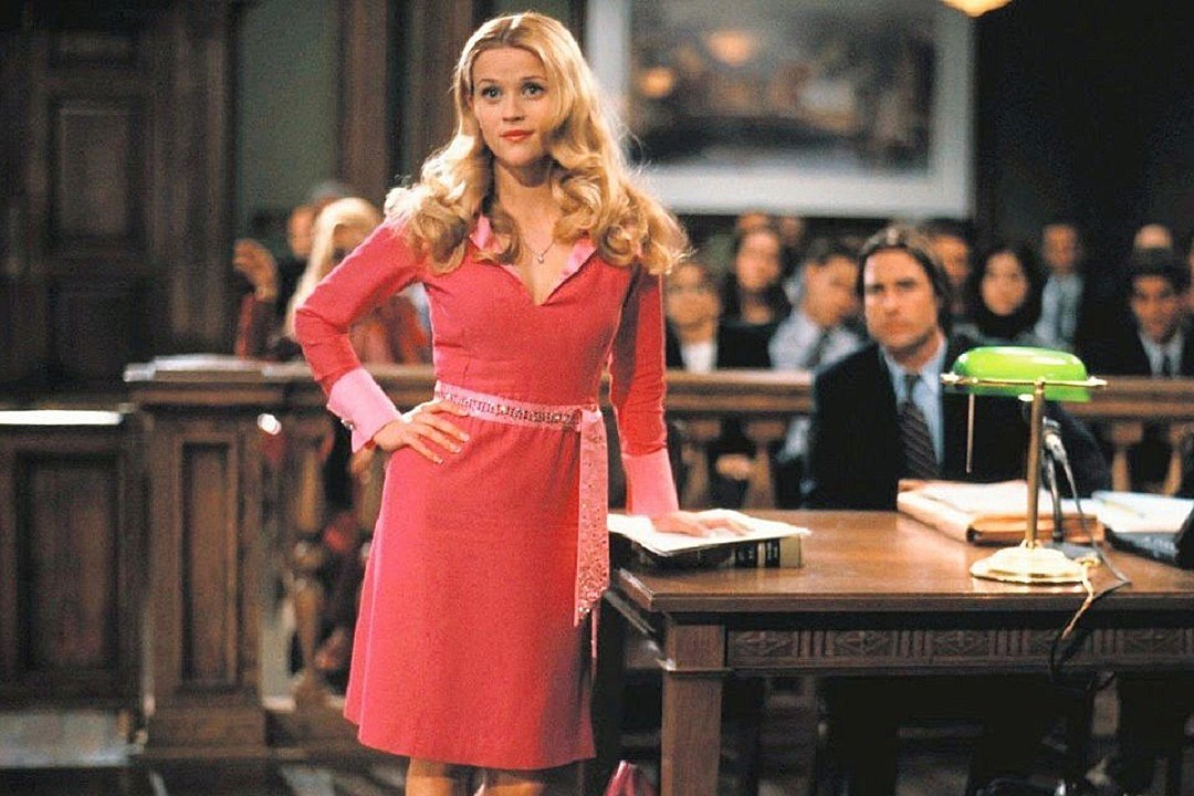 'Legally Blonde 3': Everything We Know  So Far