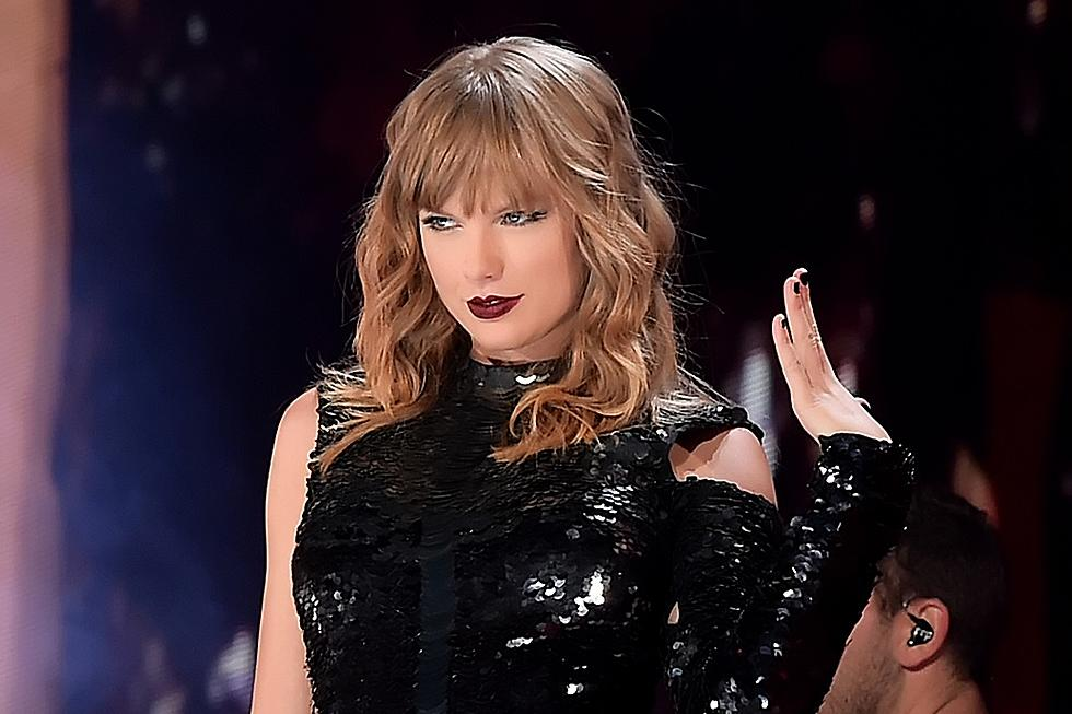 7 Highlights from Taylor Swift's Reputation Stadium Tour [Pics]