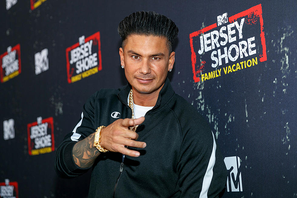 who is pauly d