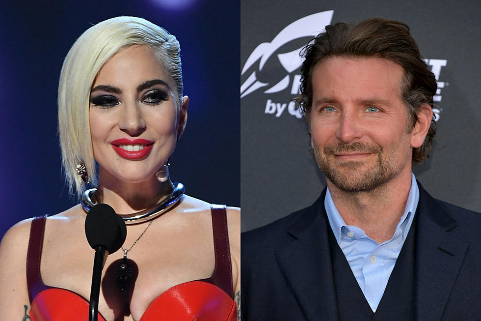 Bradley Cooper Just Gave the Cringiest Interview About Lady Gaga