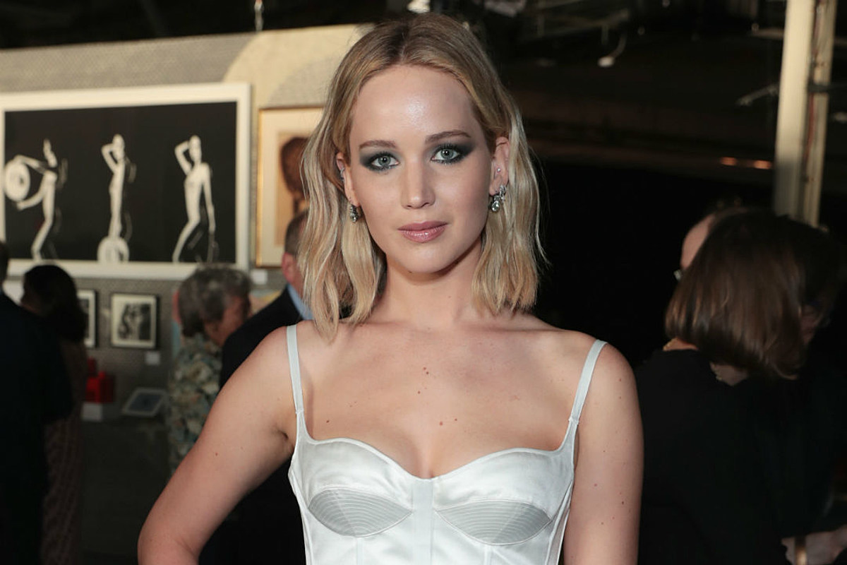 Hacker of Nude Photos of Jennifer Lawrence Gets 8 Months